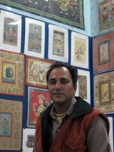 Mukesh Swami Profile